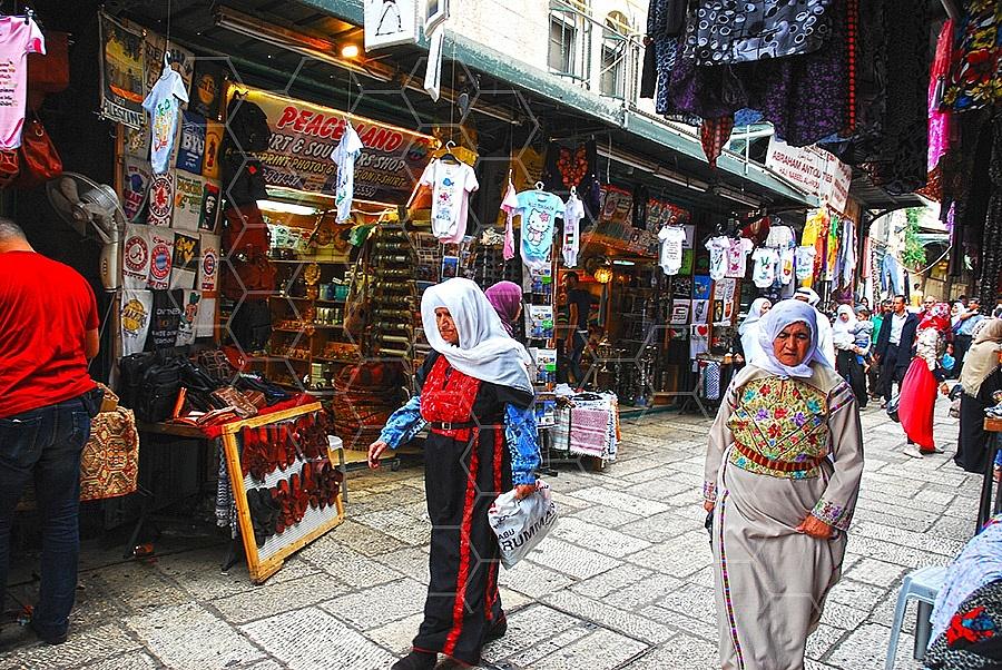 Jerusalem Old City Market 008