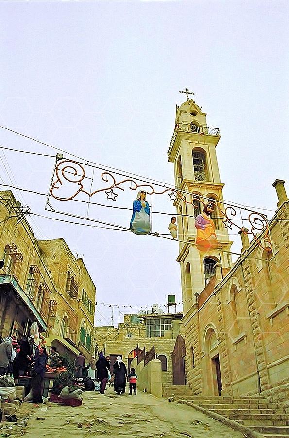 Christmas In Betlehem 014a