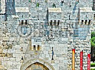 Jerusalem Old City Jaffa Gate 015