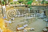Ashkelon Roman Ruins 004