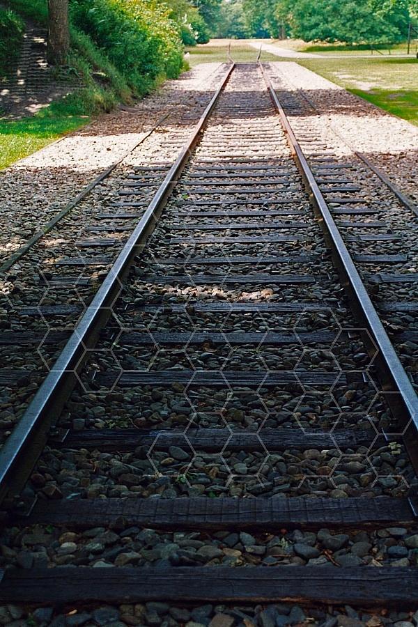 Westerbork Railway Station 0011