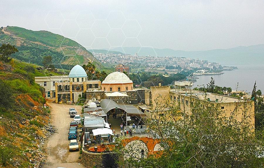 Tiberias Rabbi Meir Baal Haness Tomb 002