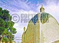 Jerusalem Dom Flevit 017