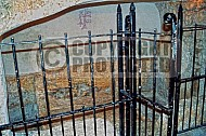 Jerusalem Garden Tomb 013