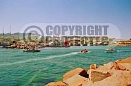 Eilat North Beach Hotel View 0011