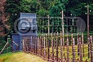 Natzweiler-Struthof Watchtower 0009