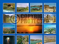 Israel Photo Collages 033