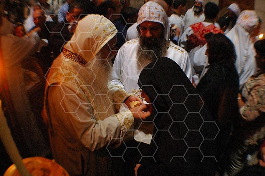 Coptic Holy Week 027