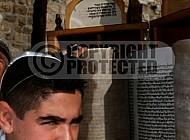 Torah Reading and Praying 0011a