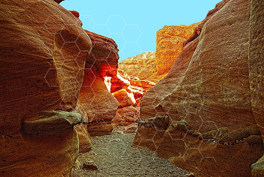 Red Canyon 004