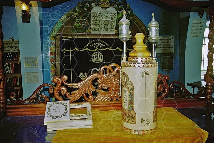 Safed Yosef Karo Synagogue 0003