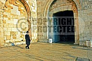 Jerusalem Old City Jaffa Gate 007
