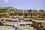 Banyas Caesarea Philippi 012