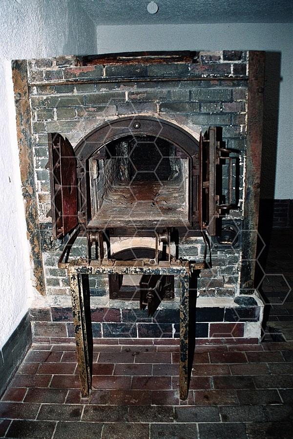 Flossenbürg Crematorium 0004