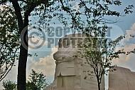 Martin Luther King Jr. Memorial DC 0002