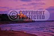 Yaffo At Sunset 0003