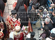Greek Orthodox Washing Of The Feet 056