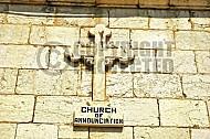Nazareth Annunciation Church 007