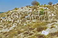 Safed Tombs of Tzaddikim 0004