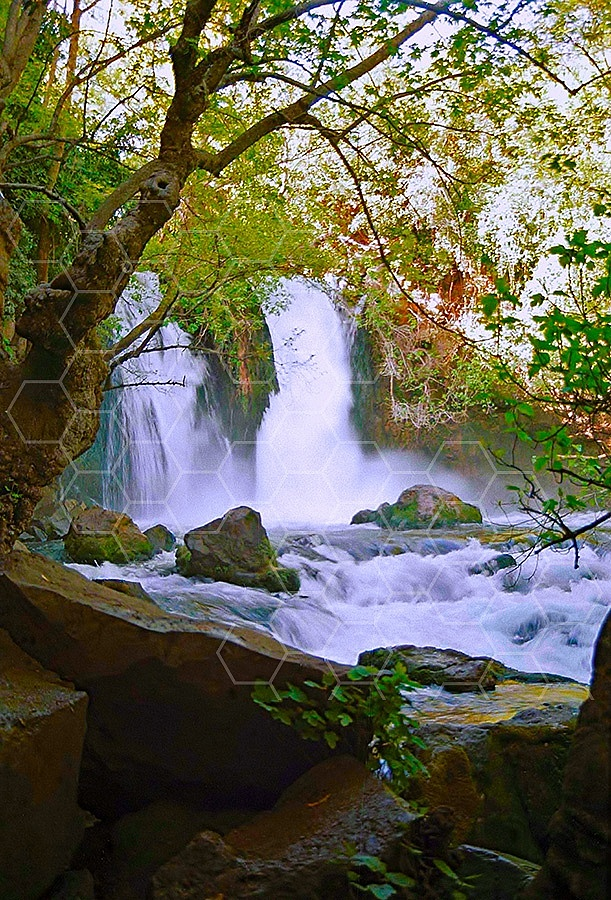 Banyas Waterfall 003