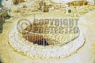 Tel Arad Well 001