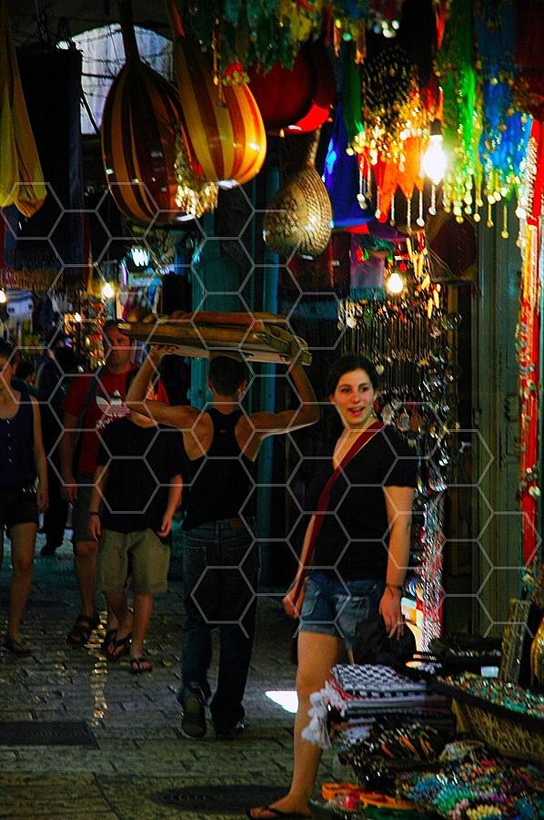 Jerusalem Old City Market 056