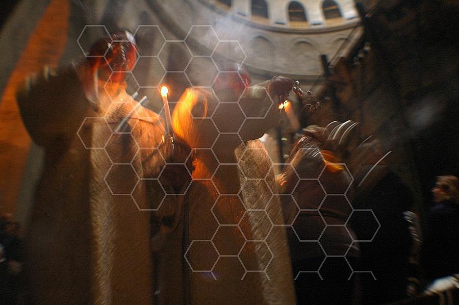 Coptic Holy Week 031
