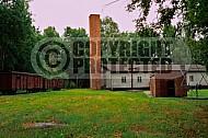 Stutthof Crematorium and Gas Chamber 0001