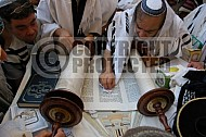 Torah Reading and Praying 0003