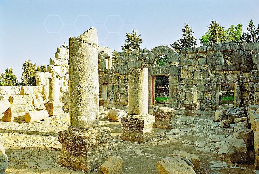 Bar'am Synagogue 012