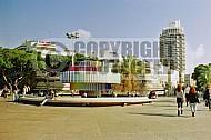 Tel Aviv Dizengoff Square 0003