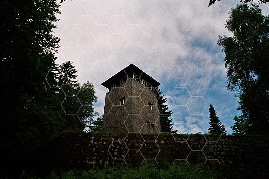 Flossenbürg Watchtower 0003