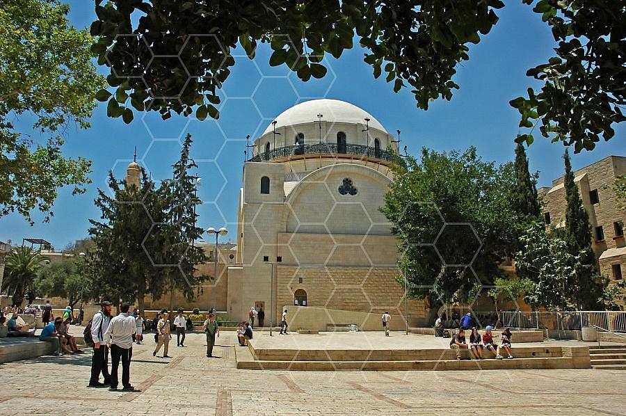 Hurva Synagogue 0001