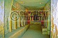 Beit Guvrin Sidonian Burial Caves 004