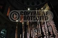 Jerusalem Holy Sepulchre Jesus Tomb 019