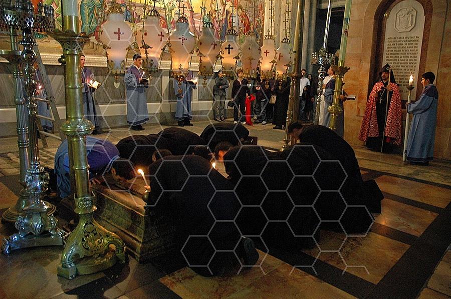 Armenian Prayer Services 055