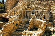 Jerusalem City Of David 004