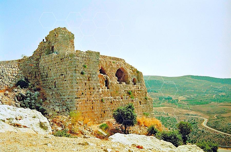 Kalat Nimrod Fortress 002