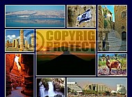Israel Photo Collages 026