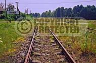Sobibor Railway Station 0005