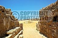 Caesarea Roman Hippodrome 003