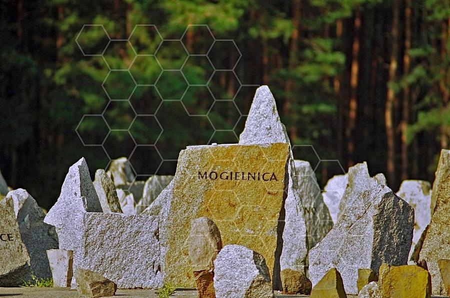 Treblinka Symbolic Cemetery 0007