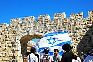 Jerusalem Old City New Gate 004