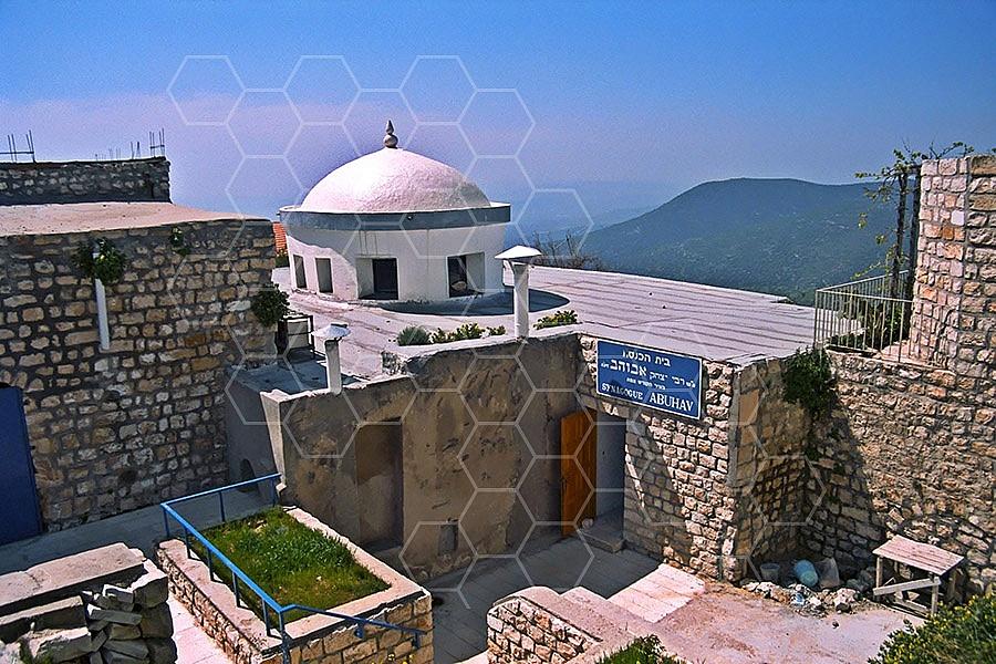 Safed Buhav Synagogue 002