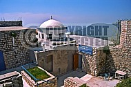 Safed Buhav Synagogue 002