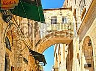 Jerusalem Ecce Eomo 007
