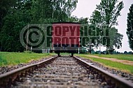 Neuengamme Railway Station 0008