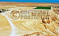 Qumran View 003