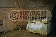 Beit She'arim Coffins 007