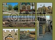 Jerusalem Photo Collages 024